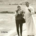 Grimes in Liberia